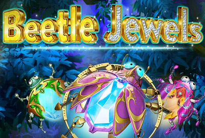 слот Beetle Jewels