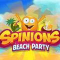 Игровой слот Spinions Beach Party