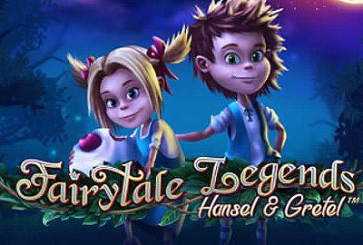 NetEnt запустил слот Hansel & Gretel из трилогии «Сказочные Легенды»