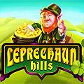 Игровой слот Leprechaun Hills