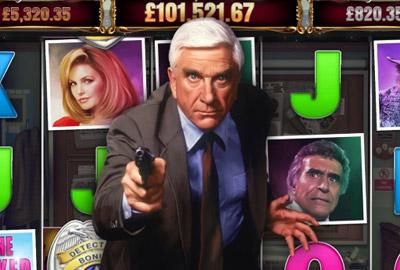 Blueprint Gaming выпустили слот Голый Пистолет