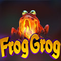 Игровой слот Frog Grog