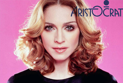 Aristocrat запускает слот Madonna