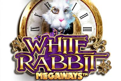 Провайдер Big Time Gaming запускает слот White Rabbit