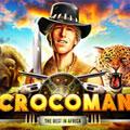 Игровой слот Crocoman