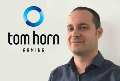 Интервью с генеральным директором Tom Horn Gaming