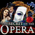 Слот The Secret of the Opera