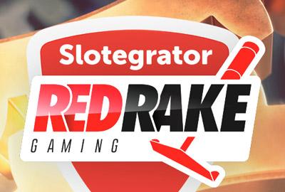 Slotegrator добавил провайдера Red Rake Gaming в единый API-протокол