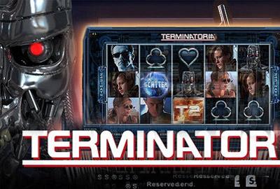 Восстание машин: узнает ли Терминатор как выиграть в азартных играх?