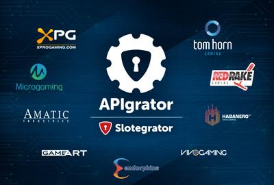 Slotegrator запустил ребрендинг: единый протокол интеграции игр теперь APIgrator