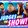 Талант-шоу в слоте Judges rule the Show от Red Rake Gaming