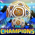 Игровой слот The Champions