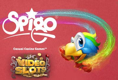 Онлайн-казино Videolots заключило сделку с провайдером Spigo