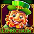 Онлайн слот Leprechaun Song