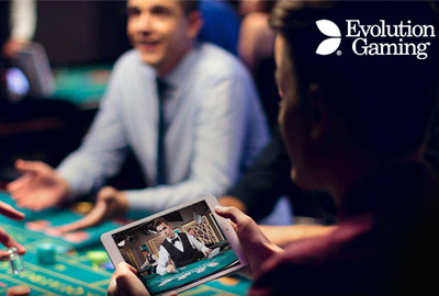 Evolution Gaming открыла студию Live Casino в Atlantic City
