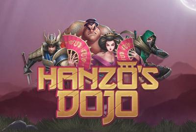 Yggdrasil объявляет о выпуске нового слота Hanzo's Dojo