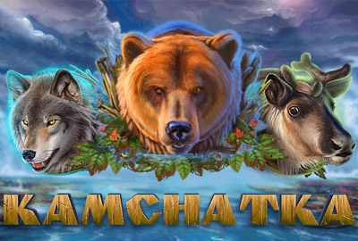 Endorphina запускает новый слот Kamchatka