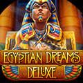 Онлайн слот Egyptian Dreams Deluxe