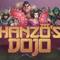 Онлайн слот Hanzo's Dojo