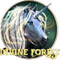 Онлайн слот Divine Forest