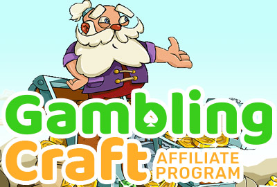 Новая партнерская программа Gambling Craft от казино PlayFortuna