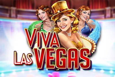 Red Rake Gaming выпустил игровой автомат Viva Las Vegas