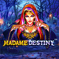 Онлайн слот Madame Destiny