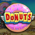 Онлайн слот Donuts