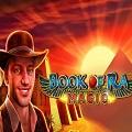 Игровой автомат Book Of Ra Magic