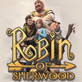 Онлайн слот Robin of Sherwood