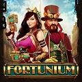 Онлайн слот Fortunium бесплатно