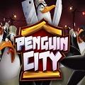 Онлайн слот Penguin City играть онлайн