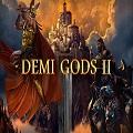 Онлайн слот Demi Gods II