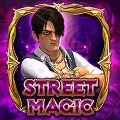 Игровой автомат Street Magic без регистрации