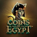 Онлайн слот Coins of Egypt