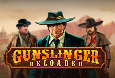 Gunslinger Reloaded