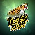 Онлайн слот Tiger Rush играть на деньги