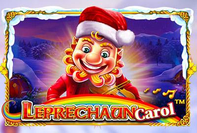 Leprechaun Carol — новый слот от Pragmatic Play