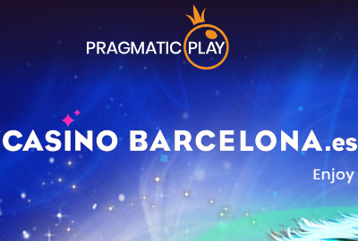Онлайн Casino Barcelona и Pragmatic Play стали партнерами