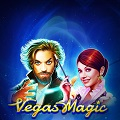 Онлайн слот Vegas Magic