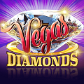 Онлайн слот Vegas Diamonds