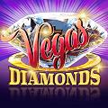 Онлайн слот Vegas Diamonds