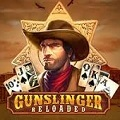 Онлайн слот Gunslinger: Reloaded