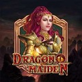 Онлайн слот Dragon Maiden