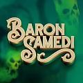 Онлайн слот Baron Samedi