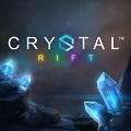 Онлайн слот Crystal Rift