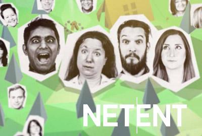 NetEnt реорганизуется для повышения своей прибыльности
