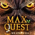 Онлайн слот Max Quest: Wrath of Ra
