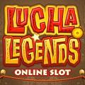 Онлайн слот Lucha Legends