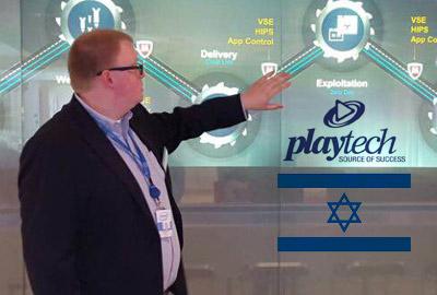 Playtech выплатит дополнительные налоги Израилю на $28 млн.